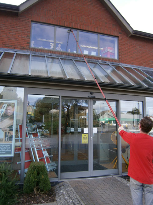 Axminster Window Cleaners